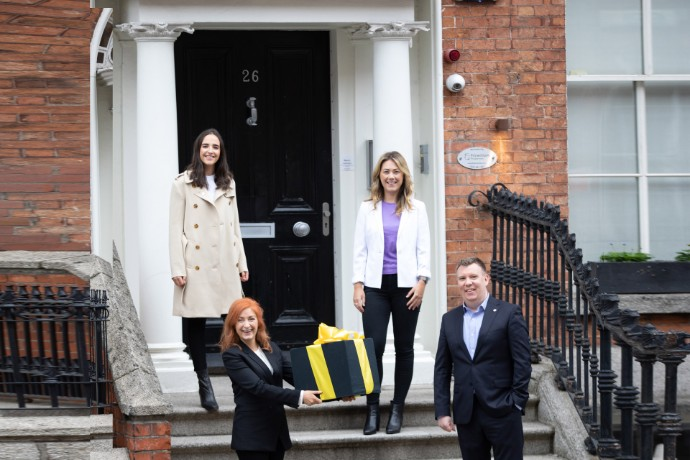 24 finalists announced for the 2020 EY Entrepreneur Of The Year Ireland programme