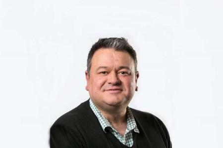 Paul Pierotti
