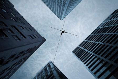 The CFO agenda