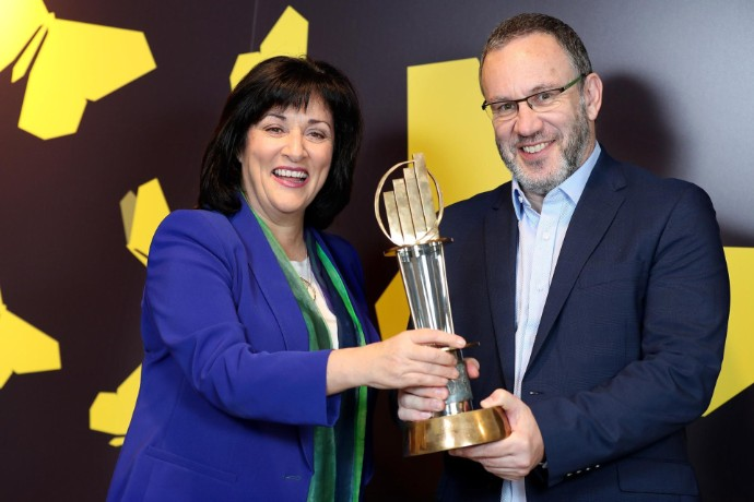 EY Entrepreneur Of The Year announces Ireland's 2019 Finalists