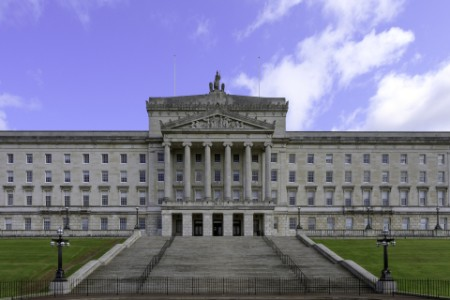 The return of the Northern Ireland Executive is just the start