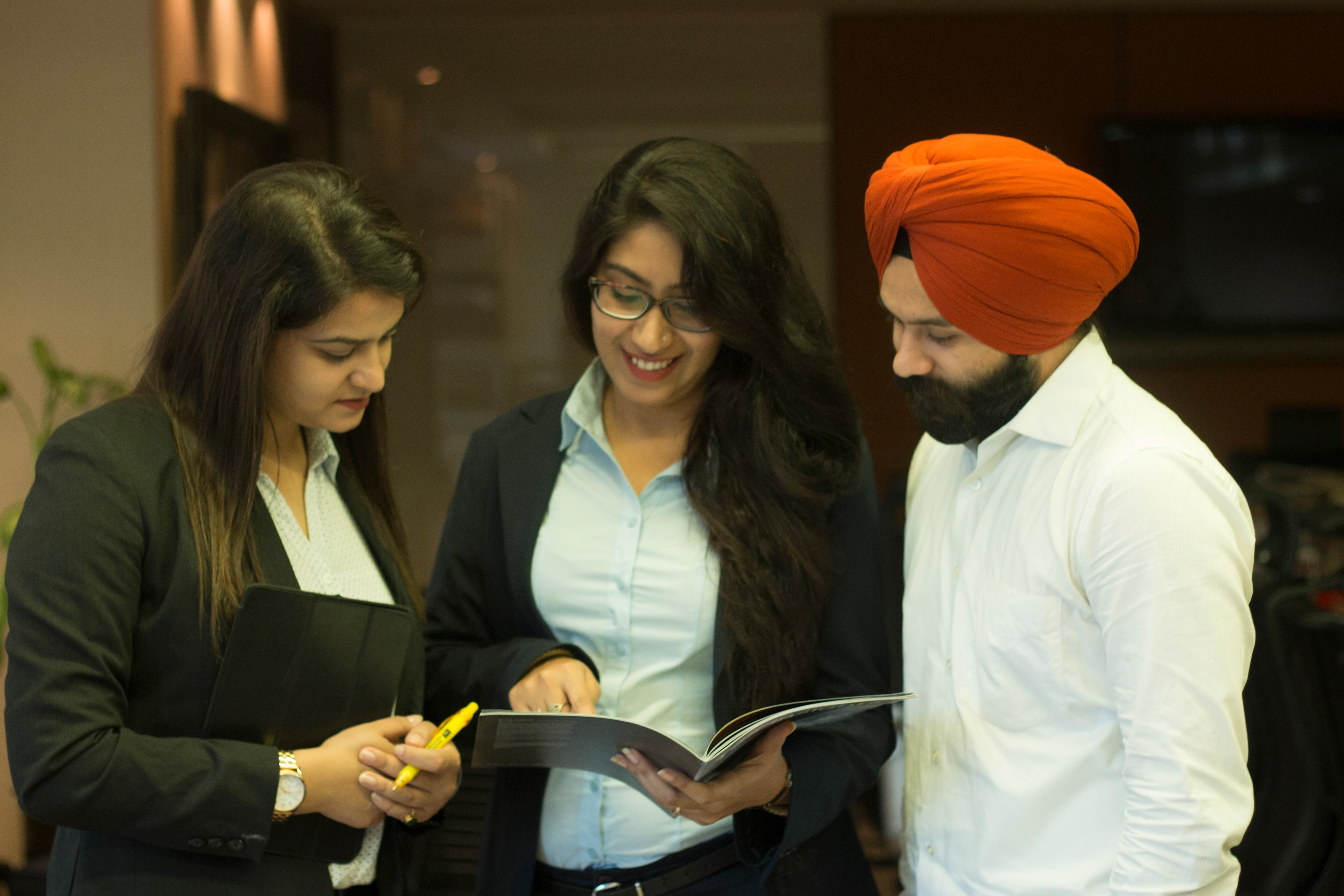 Student and entry level programs - EY India