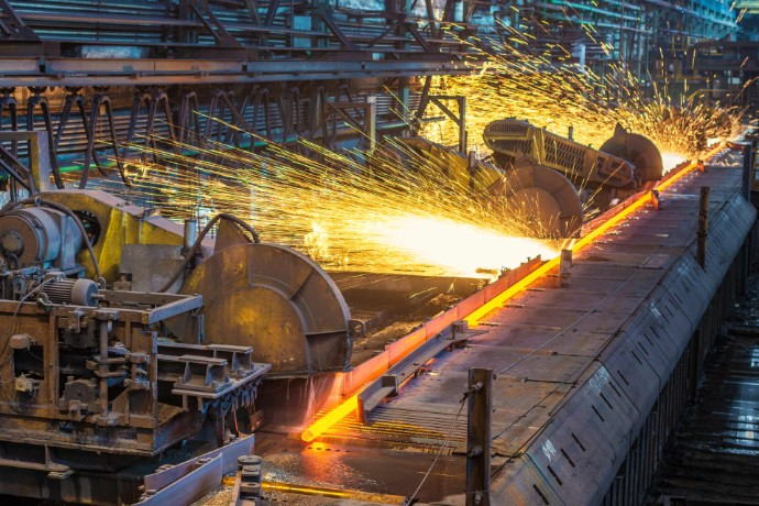 Digital adoption and sustainable government initiatives can fast track Indian steel industry's recovery post COVID-19 – EY report