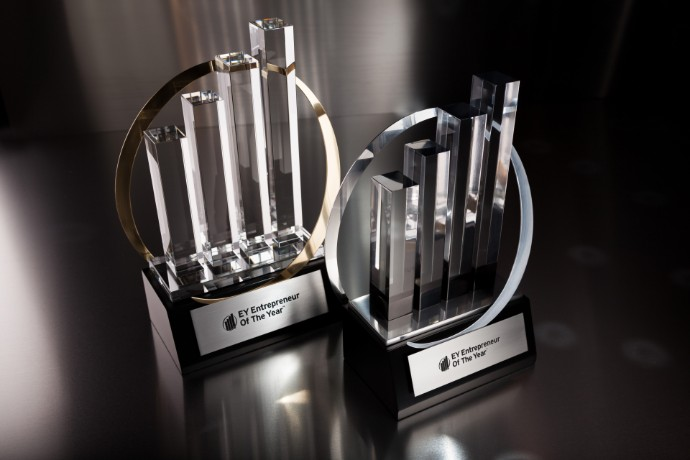 EY announces 14 Finalists for the 22nd EY Entrepreneur of the Year™ Awards Program