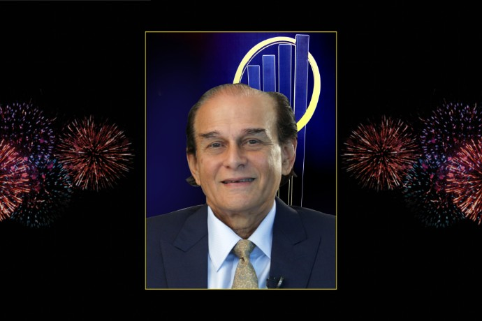Harsh Mariwala is the EY Entrepreneur Of the Year™ 2020
