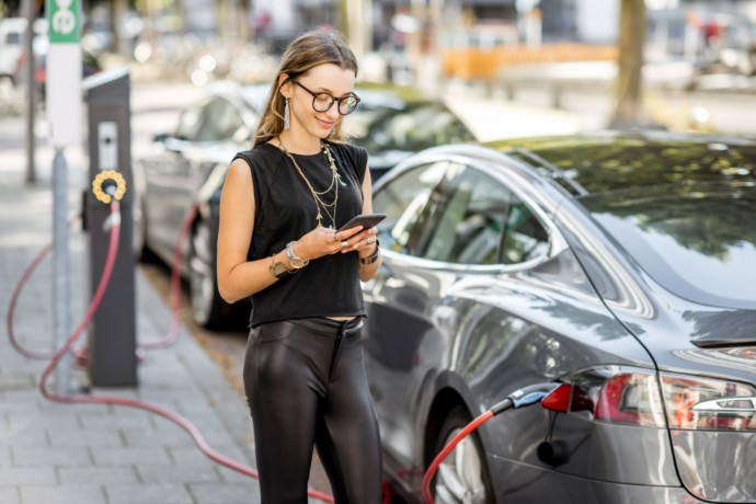 Electric vehicle market moves into high gear: EY Mobility Consumer Index