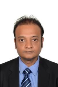 Photographic portrait of Vishal Ruia