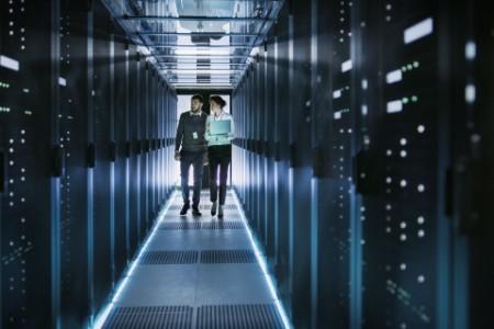 An agile vendor management solution on ASpace
