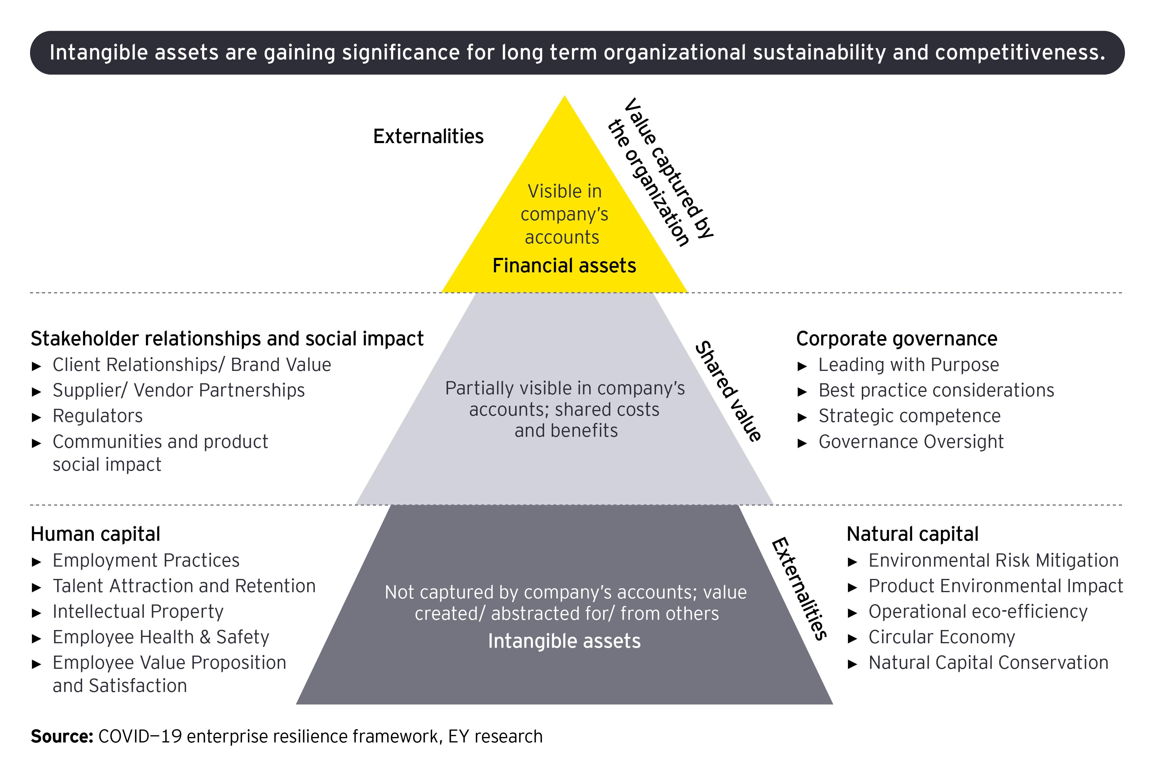 Integrating ESG in Enterprise Risk Management