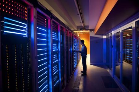 Digital transformation – Paving a new path towards digital world via EY India