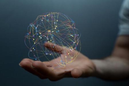 Cloud based data management