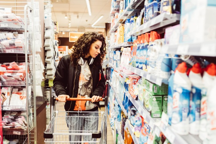 How digital transformation can revive consumer companies