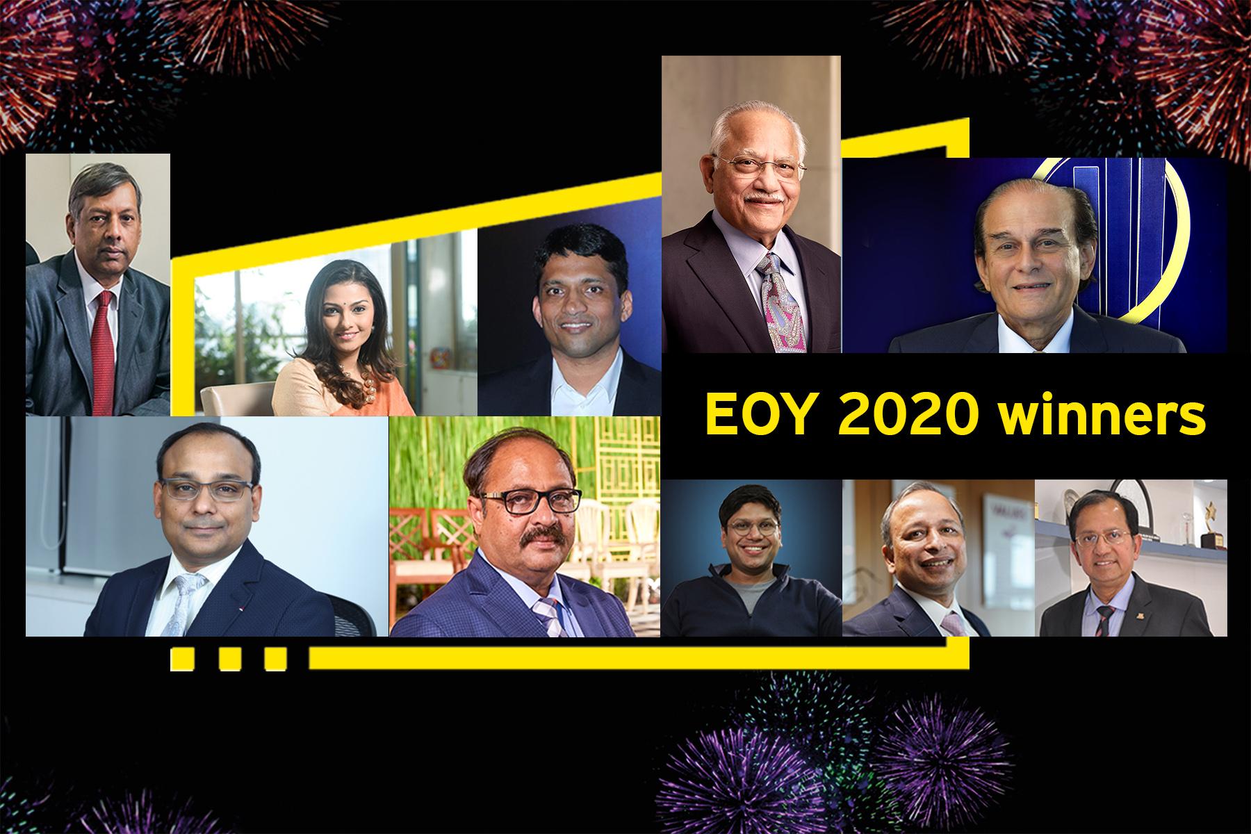EOY Finalists 2020