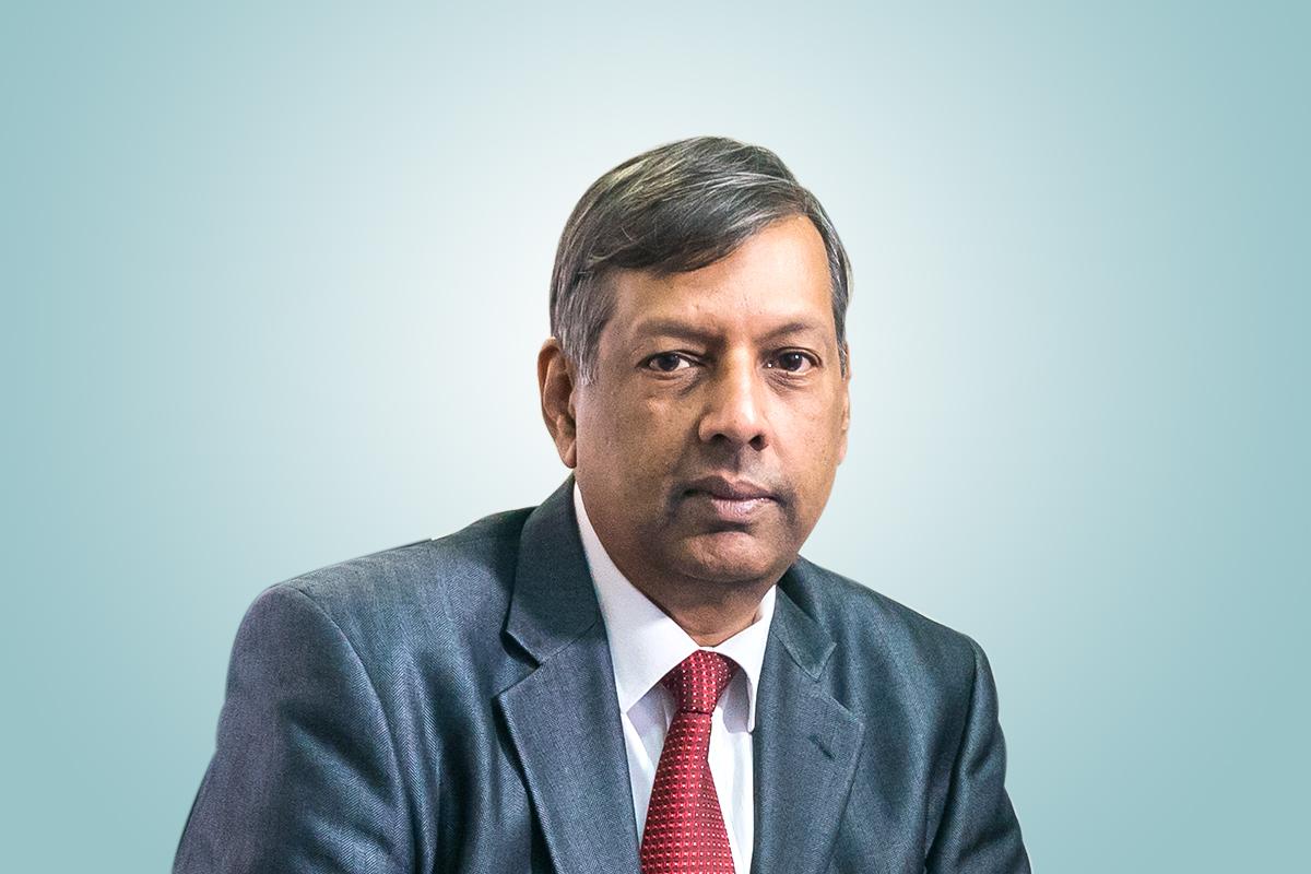 Deepak C. Mehta