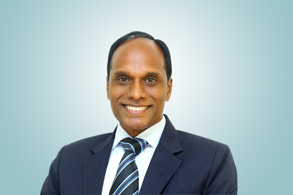 Srinivas Sadu