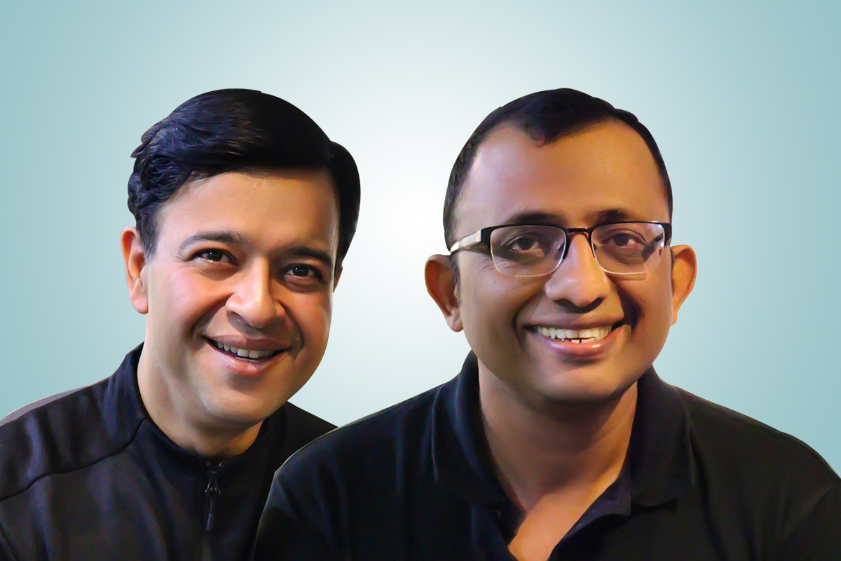 Umang Bedi and Virendra Kumar Gupta