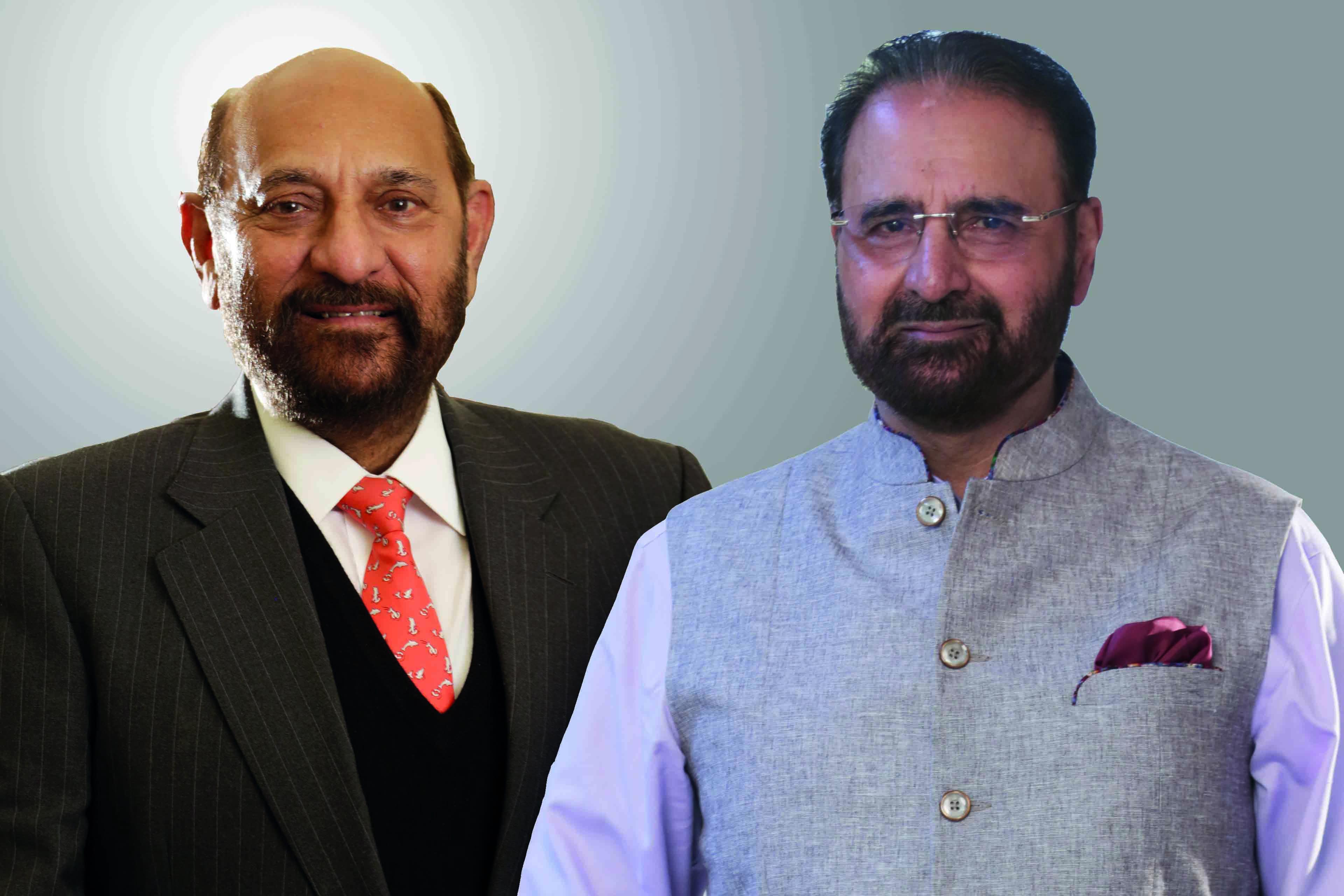 Kuldip Singh Dhingra & Gurbachan Singh Dhingra