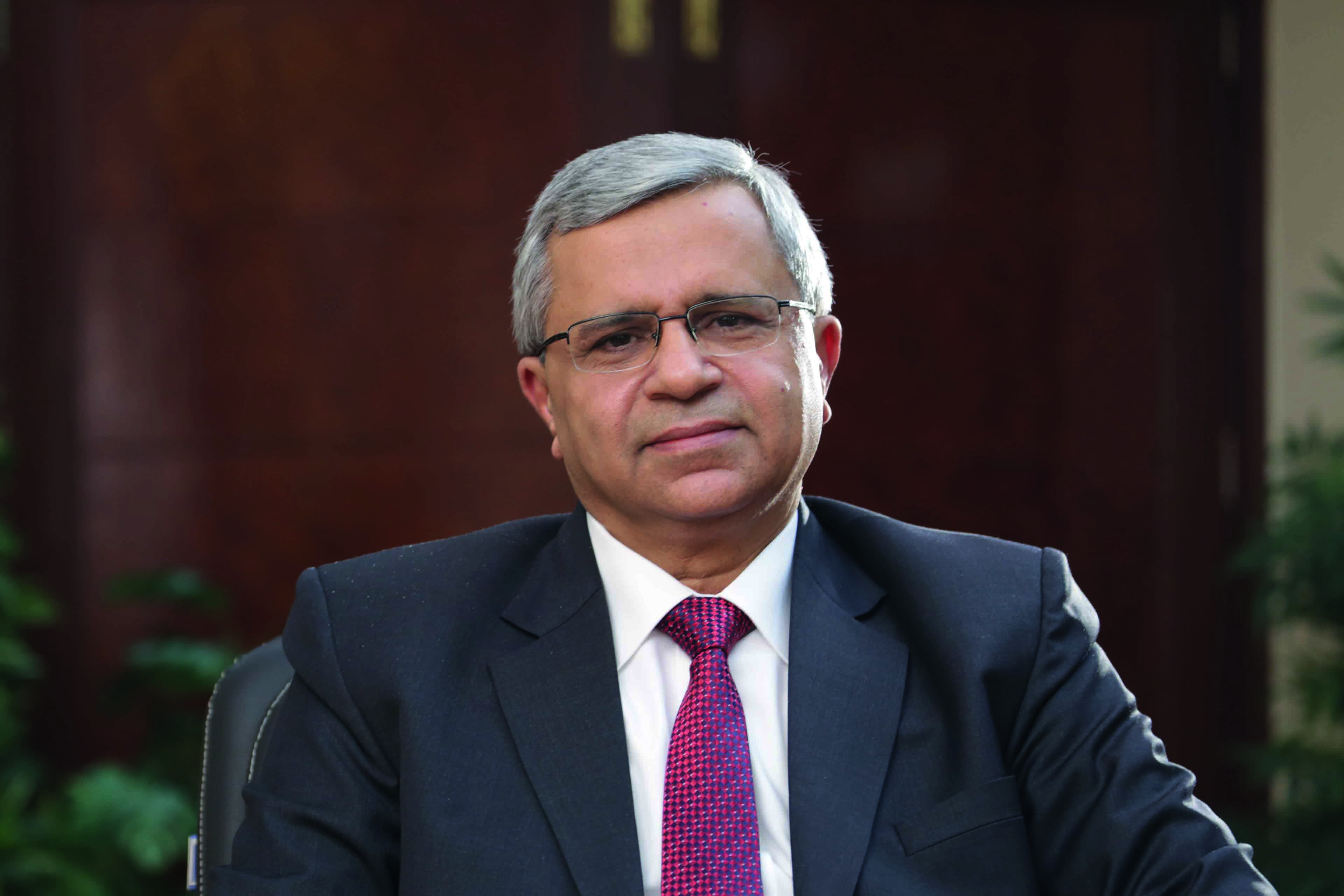 Rajeev Mehrotra