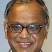 Narayana NR Murthy
