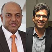 Sanjeev Bikhchandani & Hitesh Oberoi
