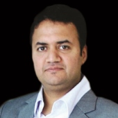 Dhiraj C Rajaram