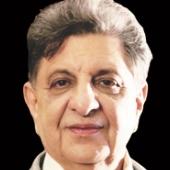 Dr. Cyrus S. Poonawalla