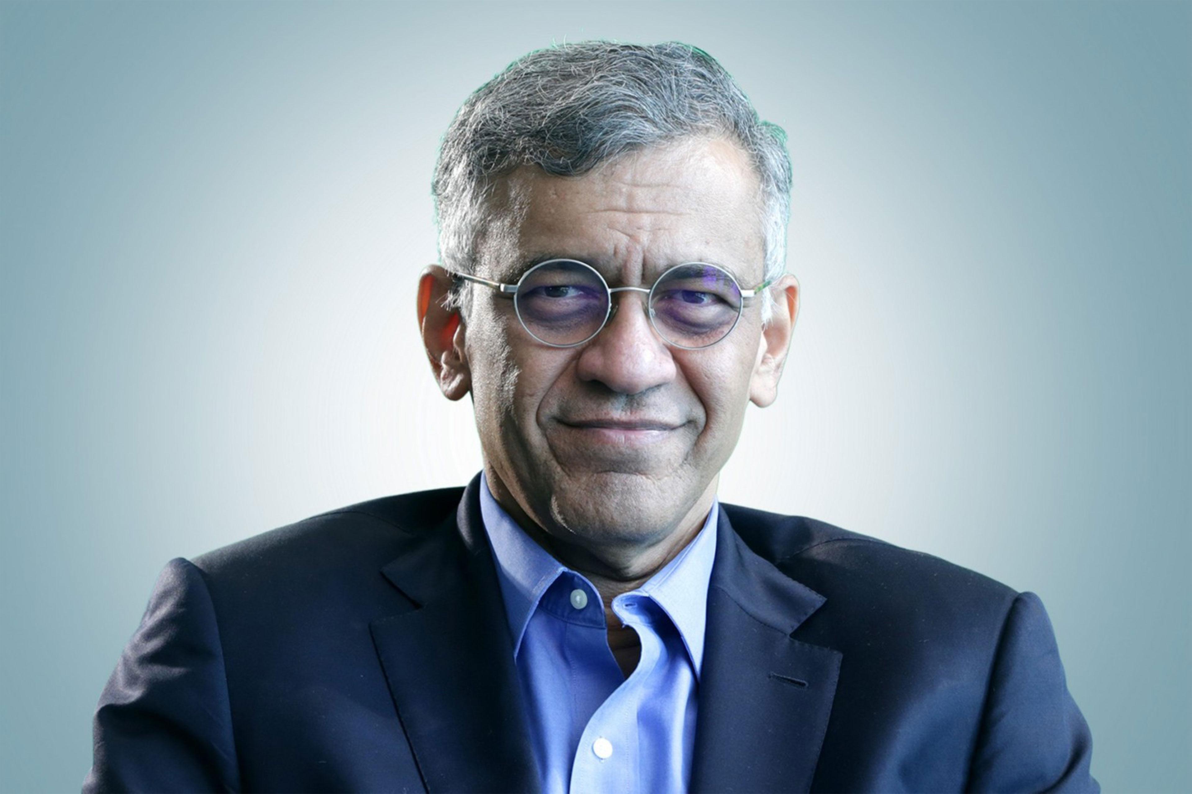 Gopal Srinivasan