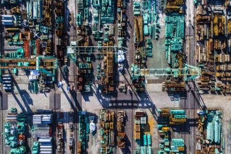 Digital enabled smart steel-making process