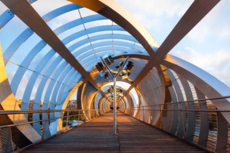 Digitally enabled transformation in steel industry