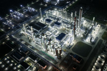Intelligent automation in oil and gas industry