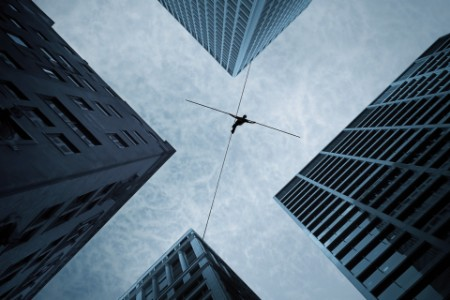Data analytics in risk management
