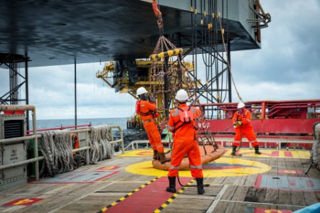 Next generation supply chain operations - EY