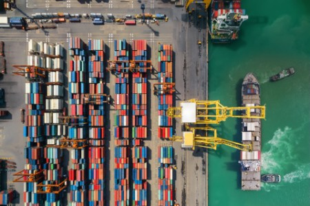 Supply chain Management of an Indian MNC – EY