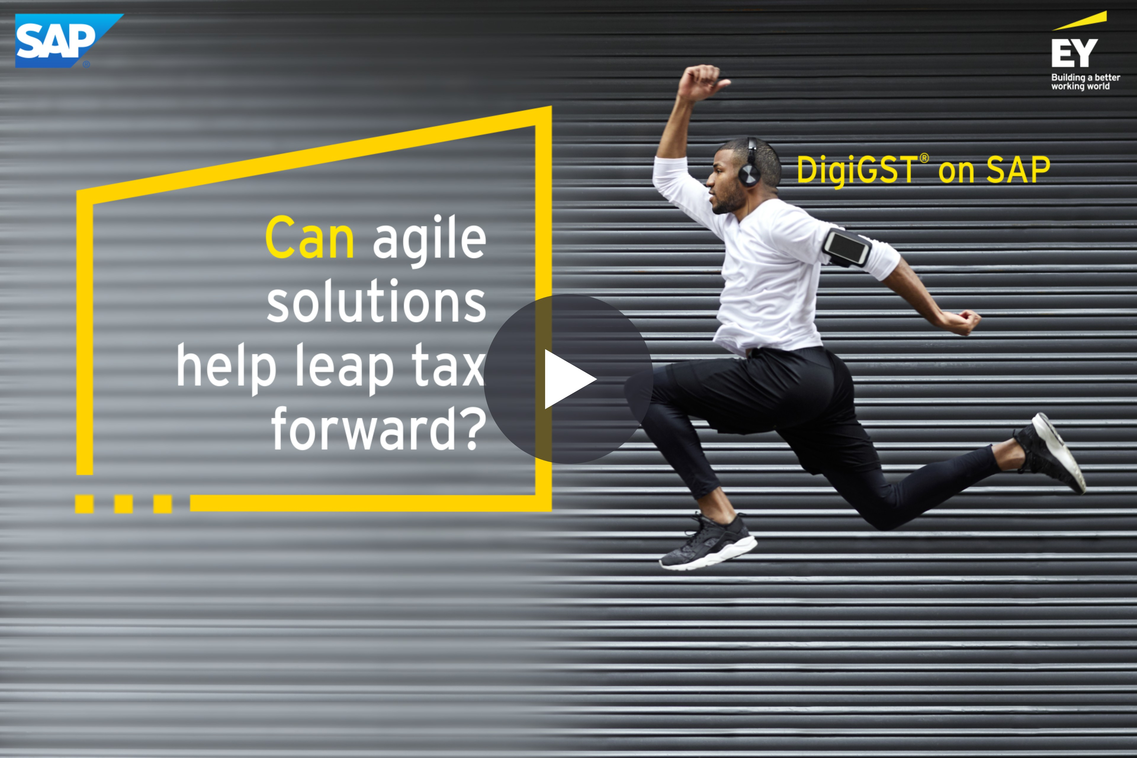 Collaboration of DigiGST and SAP