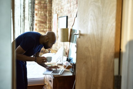 Work from home adapting the new normal – EY