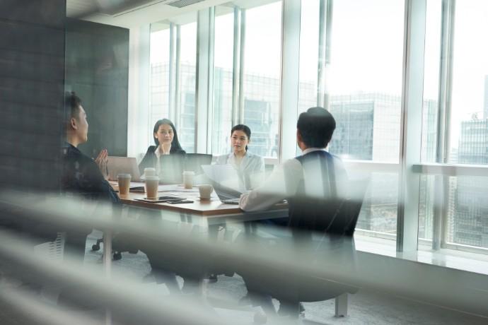 ΕΥ: Οι προτεραιότητες των Διοικητικών Συμβουλίων για το επόμενο διάστημα