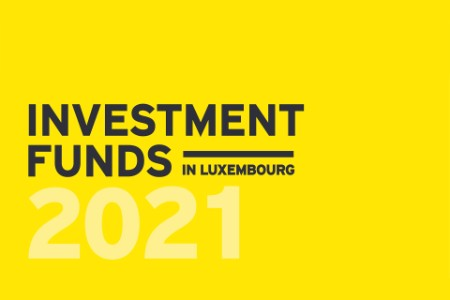 Investment Funds in Luxembourg 2021