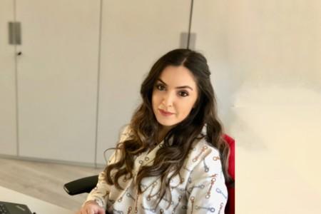 Maja Veljanova