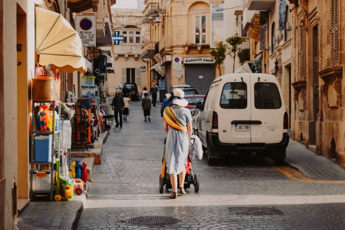 Perspectives from EY Malta's Future Consumer Survey: Insights into consumer perceptions during the vaccination rollout