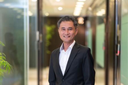 Photographic Portrait of Bek Teng Low