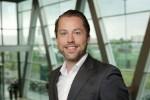 Portretfoto Bart Knipscheer