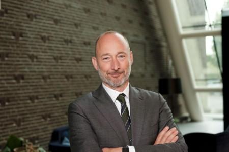 Portretfoto Bruno Jelgerhuis Swildens