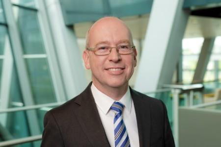 Portretfoto Gerd-Jan van Wiggen