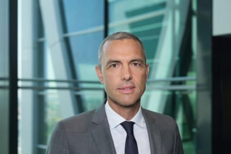 Portretfoto Jeroen Vernooij