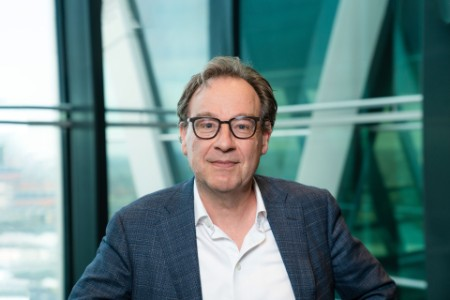 Portretfoto Maton Sonnemans
