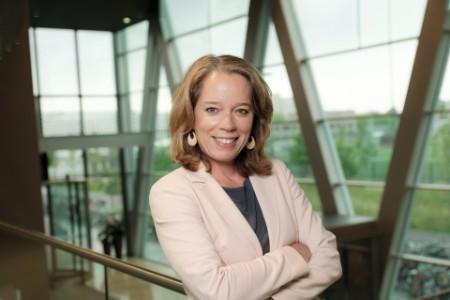 Portretfoto Peggy Geelen