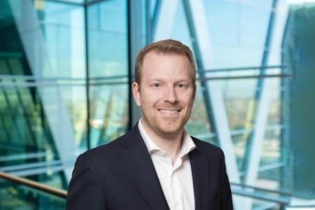Portretfoto Tom Emmelkamp