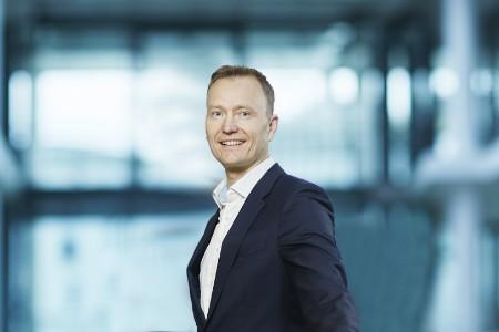Foto av Petter Frode Larsen