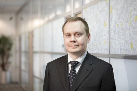 Photographic portrait of Vladimir Zheltonogov