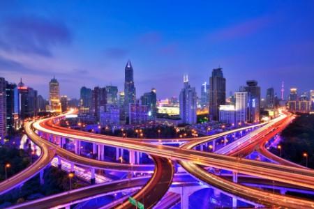 上海立交橋